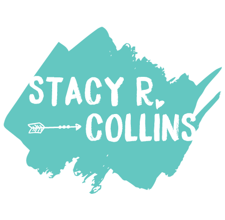 Author Stacy R. Collins