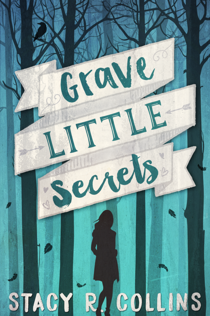 Book Cover: Grave Little Secrets